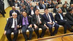 Comissão de Assuntos Parlamentares